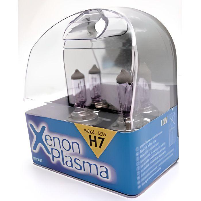 meilleure ampoule h7 ampoule dual ii white h7 6000k achat vente ampoule tableau bord ampoule. Black Bedroom Furniture Sets. Home Design Ideas