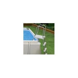 Piscine rectangulaire intex achat vente piscine rectangulaire intex pas c - Piscine hors sol cdiscount ...