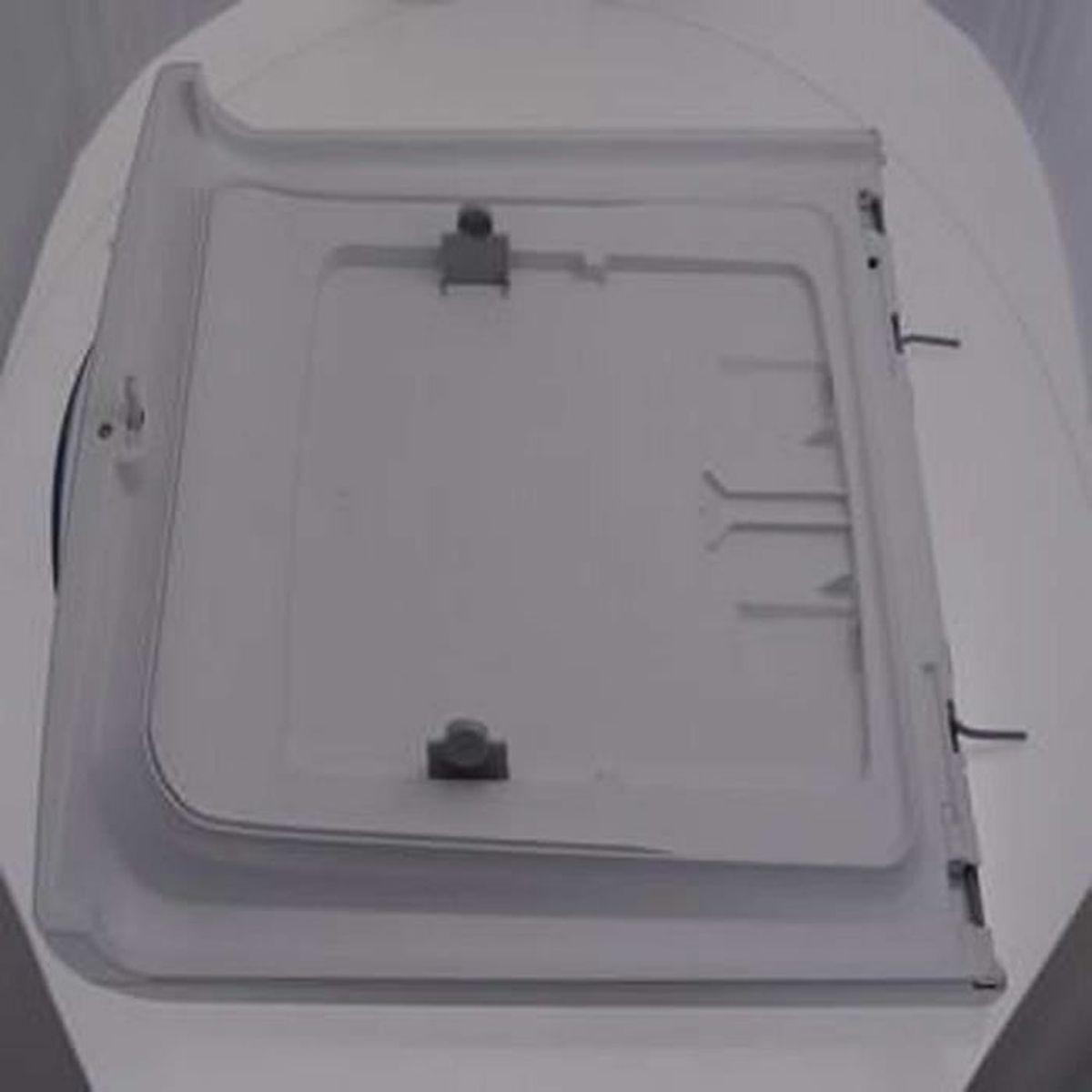 couvercle de lave linge complet pour lave linge laden whirlpool achat vente pi ce lavage. Black Bedroom Furniture Sets. Home Design Ideas
