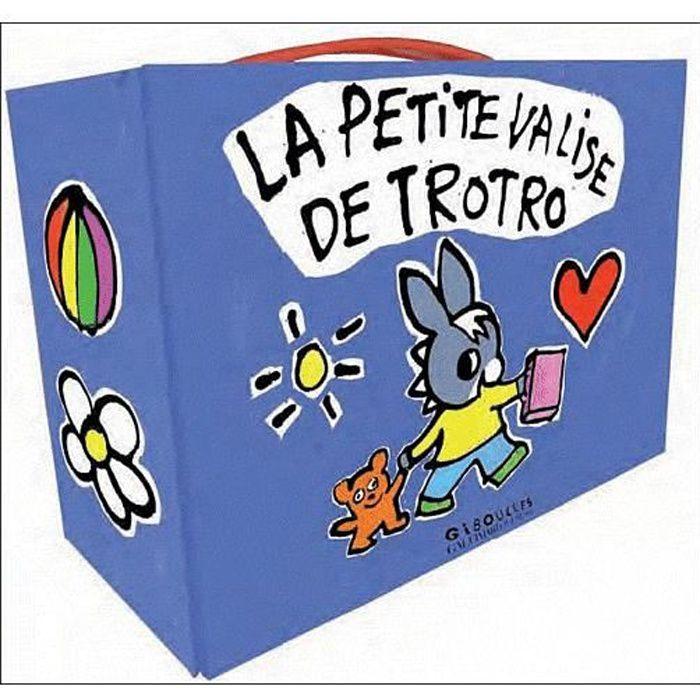 La petite valise de trotro achat vente livre b n dicte - Trotro france 5 ...