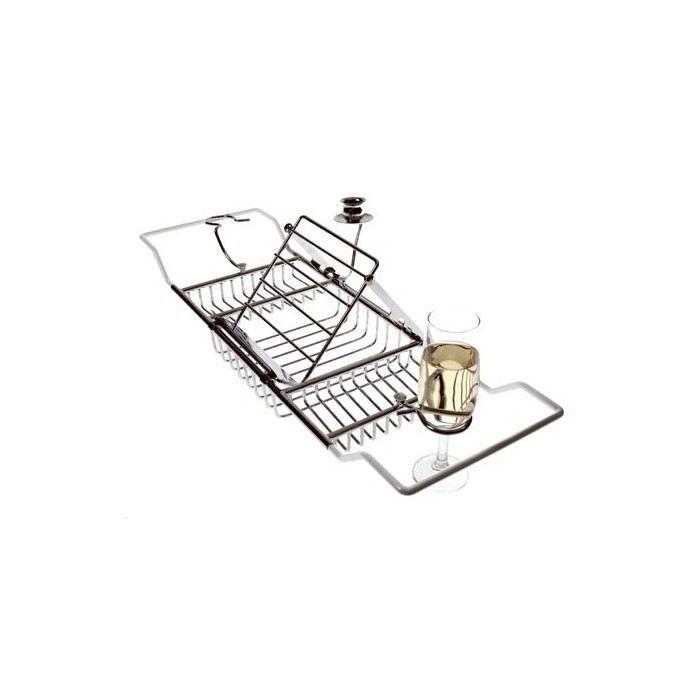 pont de baignoire design couleur chrome mati re achat. Black Bedroom Furniture Sets. Home Design Ideas