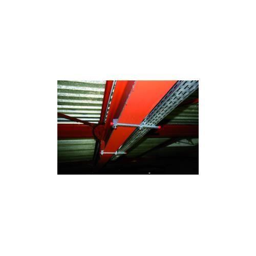 rail pour poutre ipn wm1 600 mm achat vente sandow sangle cdiscount. Black Bedroom Furniture Sets. Home Design Ideas