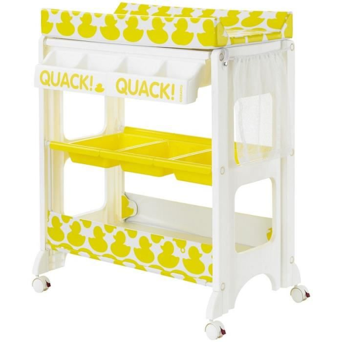 table 224 langer baignoire cosatto ducks in a row achat vente table 224 langer 2009943295519