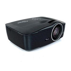 OPTAMA HD151X Vidéoprojecteur Full HD 3D