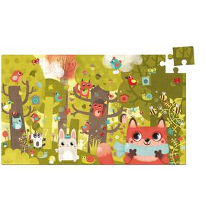 VILAC Puzzle Petit renard (54 pcs)