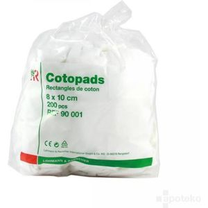 Cotopads 8×10