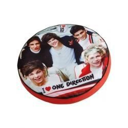 COUSSIN  Coussin / Pouf One Direction