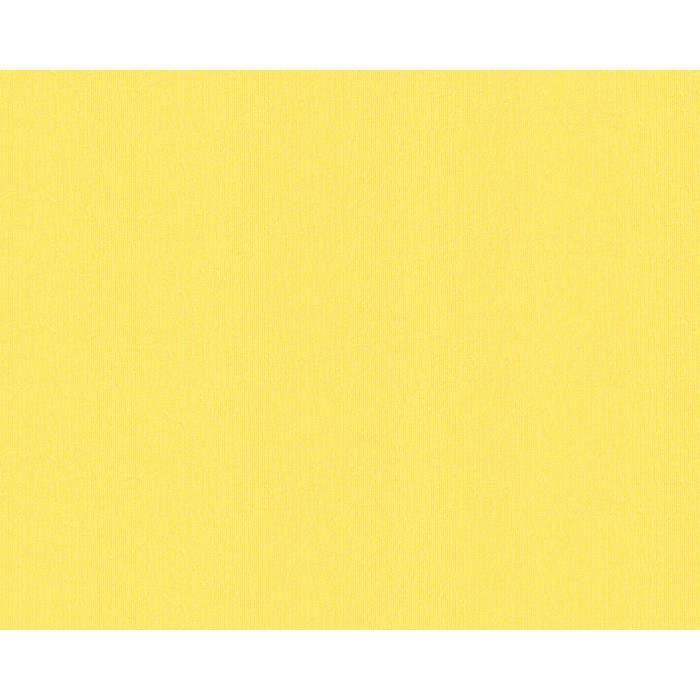 Papier peint aquarelle 10 05 m x 0 53 m jaune achat vente papier pein - Papier peint sans raccord ...