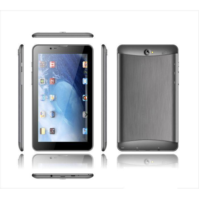 informatique tablettes tactiles ebooks tablette g double sim f  cho