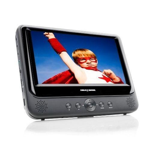 nextbase nb49 a lecteur dvd portable avis et prix pas cher cdiscount. Black Bedroom Furniture Sets. Home Design Ideas