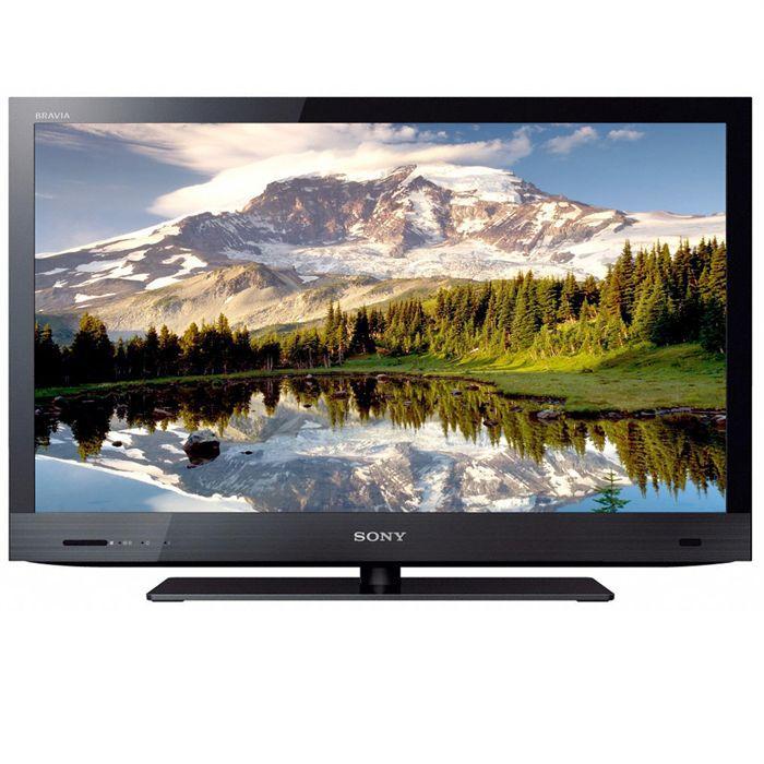 sony kdl 40ex521 achat vente televiseur led 40 on popscreen. Black Bedroom Furniture Sets. Home Design Ideas