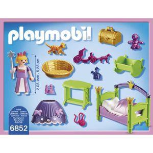 Playmobil licorne achat vente jeux et jouets pas chers - Chambre princesse playmobil ...