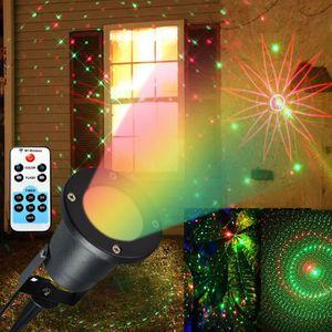 Lapme exterieur laser achat vente lapme exterieur for Laser lumiere noel