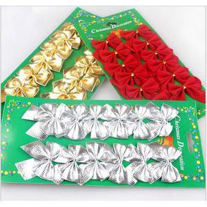 Decoration noeud pour sapin achat vente decoration - Arbre de noel decore ...