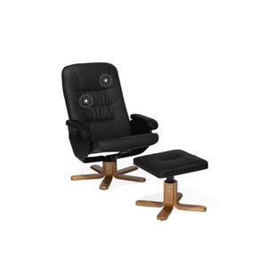 chaise bureau repose pied achat vente chaise bureau. Black Bedroom Furniture Sets. Home Design Ideas