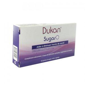 Sugaro 40 gélules