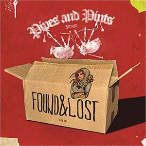 Found and lost by Pipes & Pints