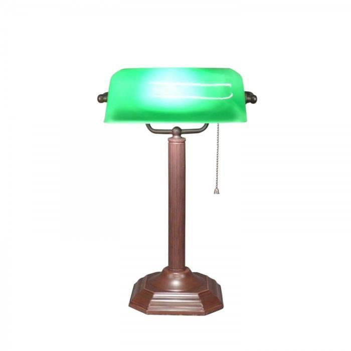 liste d 39 envies de axel p lampe banquier rangement top moumoute. Black Bedroom Furniture Sets. Home Design Ideas