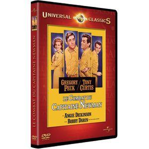 DVD FILM DVD Le combat du capitaine Newman