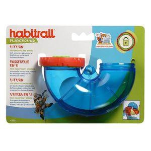 HABITRAIL PLAYGROUND Passerelle en U - Pour petits animaux