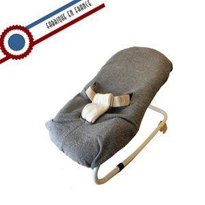 housse transat bebe achat vente housse transat bebe pas cher soldes cdiscount. Black Bedroom Furniture Sets. Home Design Ideas