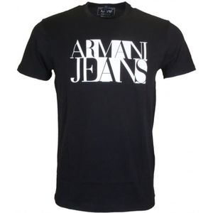 tee shirt armani achat vente tee shirt armani pas cher cdiscount. Black Bedroom Furniture Sets. Home Design Ideas