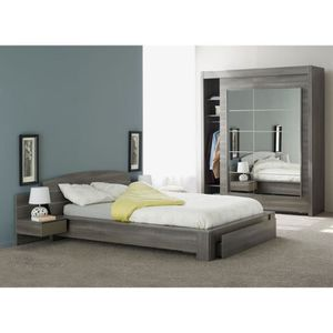 Chambre compl te achat vente chambre compl te pas cher for Chambres adultes completes