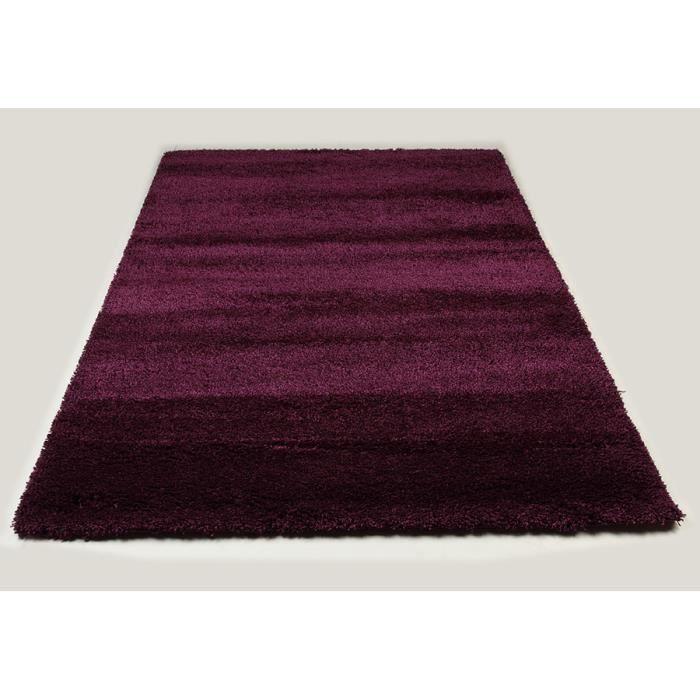 Tapis de salon shaggy violet sweet l 200 cm achat - Recherche tapis de salon ...
