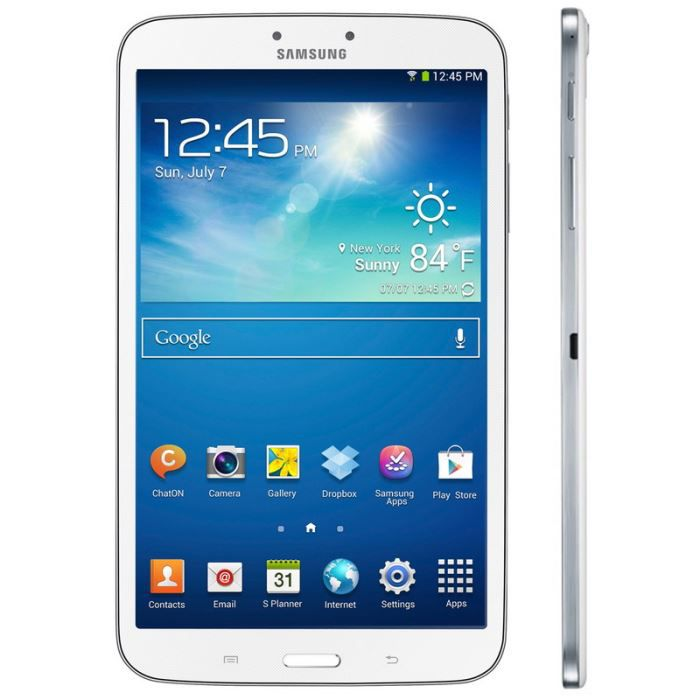 t l phone factice samsung galaxy tab 3 8 0 achat. Black Bedroom Furniture Sets. Home Design Ideas