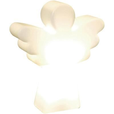 Lampe d co d 39 ext rieur ange shining angel mini achat for Lampe deco exterieur