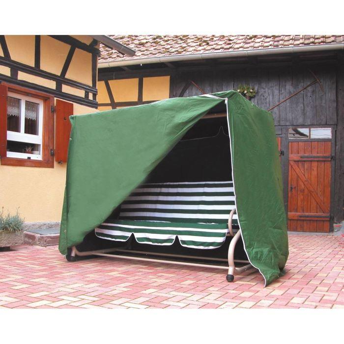 housse mobilier jardin pour balancelle achat vente. Black Bedroom Furniture Sets. Home Design Ideas