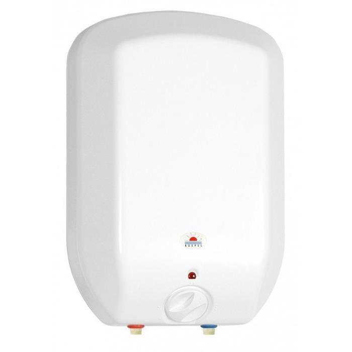 Vier au dessus lectrique cuisine salle de bains instantan e chauffe eau capacit de 5l achat - Chauffe eau electrique cuisine ...