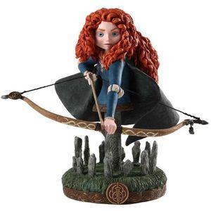 FIGURINE - PERSONNAGE Figurine Buste Merida