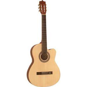 guitare classique electro pas cher achat vente les. Black Bedroom Furniture Sets. Home Design Ideas