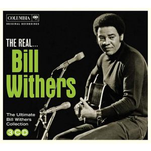 CD VARIÉTÉ INTERNAT The Real Bill Withers by Bill Withers (CD)