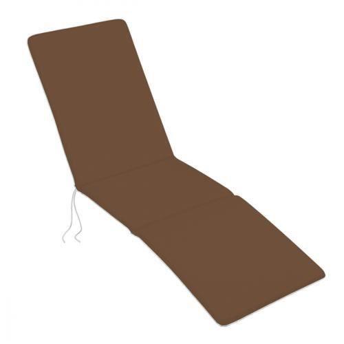 coussin matelas de confort bain de soleil chocolat achat vente coussin d 39 ext rieur coussin. Black Bedroom Furniture Sets. Home Design Ideas