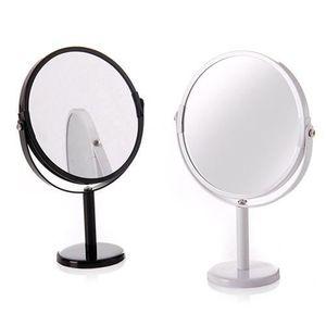 miroir double face sur pied achat vente miroir double face sur pied pas cher cdiscount. Black Bedroom Furniture Sets. Home Design Ideas