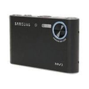 APPAREIL PHOTO COMPACT Samsung NV3 Appareil photo numérique