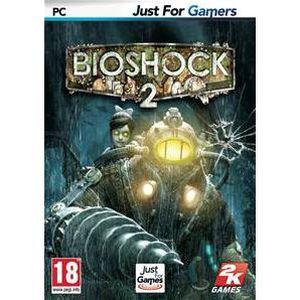 JEU PC Bioshock 2 Jeu PC