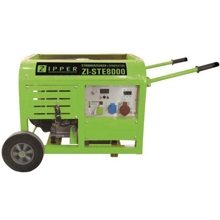 Groupe lectrog ne essence 10 kw d marrage ele achat vente groupe le - Groupe electrogene triphase diesel 10 kw ...