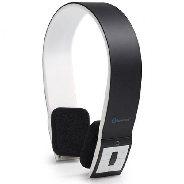 casque audio bluetooth audiosonic noir casque couteur audio avis et prix pas cher cdiscount. Black Bedroom Furniture Sets. Home Design Ideas