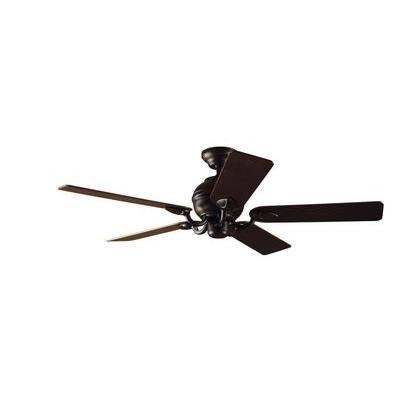 Ventilateur de plafond salinas 2 coloris hunter achat - Ventilateur de plafond silencieux hunter ...