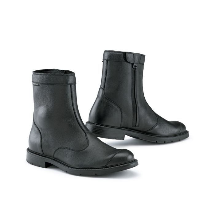 bottes moto tcx urban waterproof achat vente chaussure botte bottes moto tcx urban water. Black Bedroom Furniture Sets. Home Design Ideas
