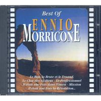 Best of by Ennio Morricone