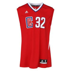 ADIDAS PERFORMANCE Maillot NBA Replica Los Angeles Clippers #32 Blake Griffin Homme BKT