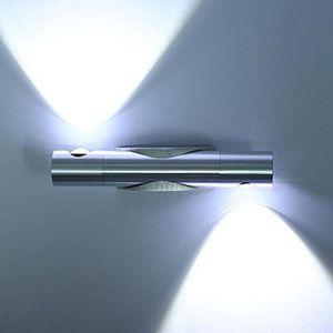 APPLIQUE  Lightess Applique Murale 6W Eclairage Intérieur LE