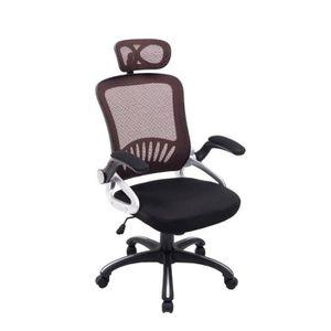 Fauteuil bureau ergonomique reglable achat vente - Chaise de bureau ergonomique pas cher ...