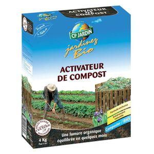 Composteur de jardin achat vente composteur de jardin - Activateur de compost ...