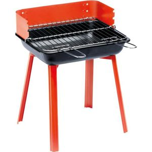 barbecue rouge