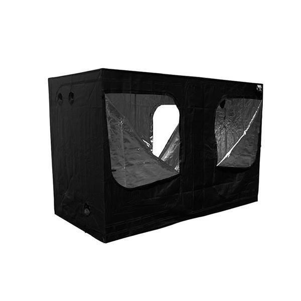blackbox 300w 300x150x220 cm achat vente chambre de culture blackbox 300w 300x150x220 cm. Black Bedroom Furniture Sets. Home Design Ideas